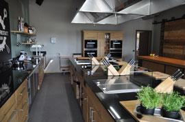 kochkurse lingen kochschule emsland mit hola holger laschet catering. Black Bedroom Furniture Sets. Home Design Ideas